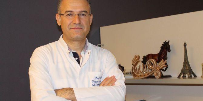 """Prof. Dr. Seyfeli: """"Sıcaklarda Kalp Hastalarının İlaç Dozları Düzenlenmeli"""""""