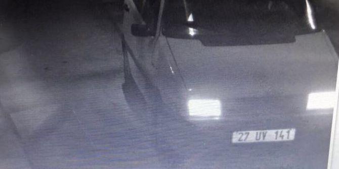 Otomobil Hırsızı Tutuklandı