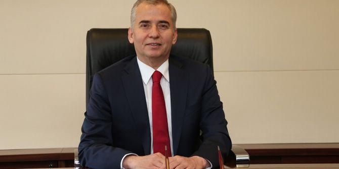 Denizli Büyükşehir Belediye Başkanı Osman Zolan: