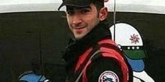 Simavlı Polis Memuru İstanbul'da Görev Şehidi