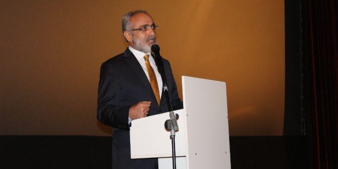 Kırgızistan'da Türk Filmleri Haftası Görkemli Bir Açılış Töreniyle Başladı