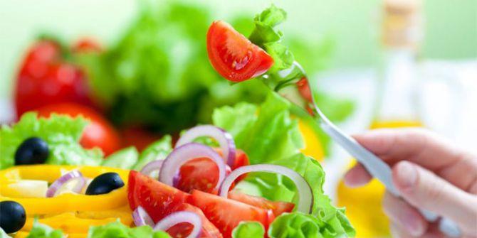 Sağlıklı Bir Beden İçin Anahtar Rol, Metabolizma Hızında