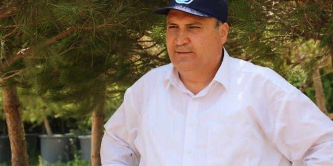 Başkan Çerçi'den Sökülen Ağaçlarla İlgili Açıklama