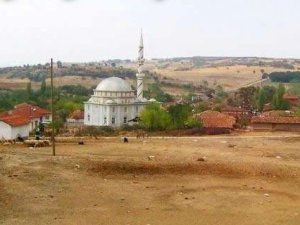 Bilecik İlyasça Köyü
