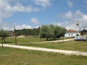 Bilecik Kapaklı Köyü