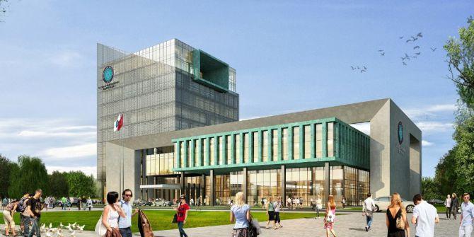 Uludağ Üniversitesi Yatırımlara Hız Verdi