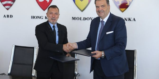 Gaü Küresel Gelişim Programına Karadağ Ve Sırbistan'ı Da Dahil Ediyor