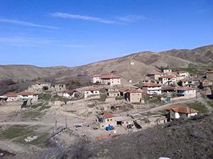 Çorum Sungurlu Yorgalı Köyü
