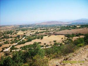 Elazığ Bulutlu Köyü