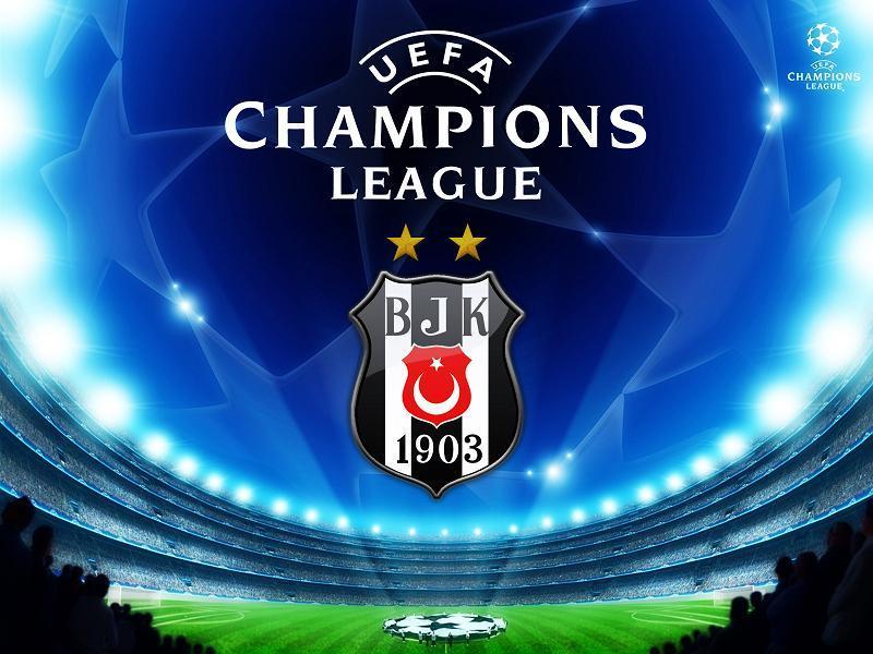 Napoli Beşiktaş Maçı ne zaman, saat kaçta, hangi kanal da?