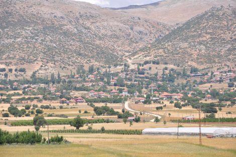 Antalya Elmalı Bayındır Köyü