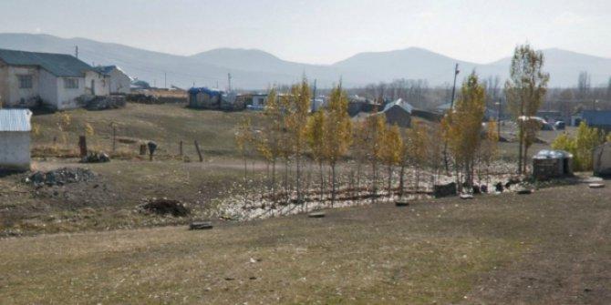 Ağrı Tutak Oğlaksuyu Köyü