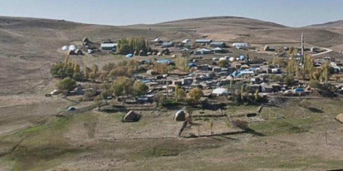 Ağrı Tutak Ozanpınar Köyü