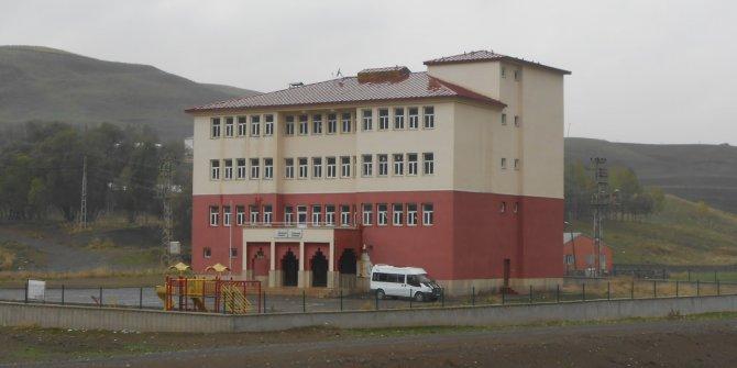 Ağrı Tutak Soğukpınar Köyü