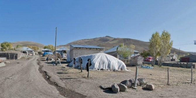 Ağrı Tutak Sorguçlu Köyü