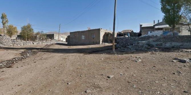 Ağrı Tutak Yayıklı Köyü