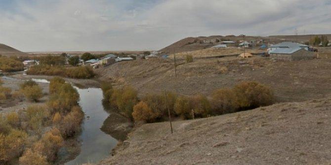 Ağrı Tutak Yeniköy Köyü