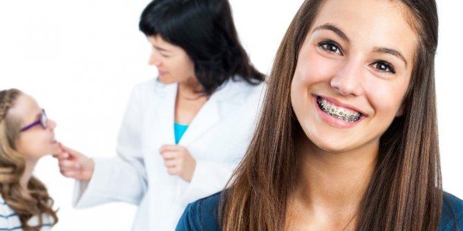 Estetik olmayan diş, yapısal sorunlara yol açıyor