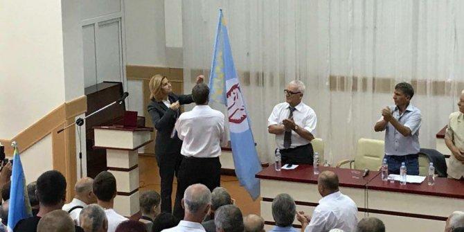 Gagavuzya'da cumhuriyetin 27. yıl dönümü kutlandı