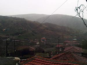 Çorum Sungurlu Derekışla Köyü
