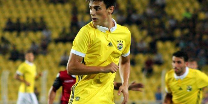 Fenerbahçe'nin 'Elmas'ına milli davet