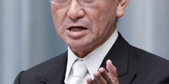 """Japonya Dışişleri Bakanı: """"Kuzey Kore'ye baskı uygulamanın zamanı geldi"""""""