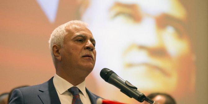 Eski MHP'li Aydın, Meral Akşener'in partisine katılacağını açıkladı