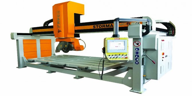 Yerli üretim makineler yurtdışına bağımlılığı azaltacak