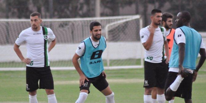 """Yusuf Şimşek: """"Süper Lig'e çıkmak istiyoruz"""""""