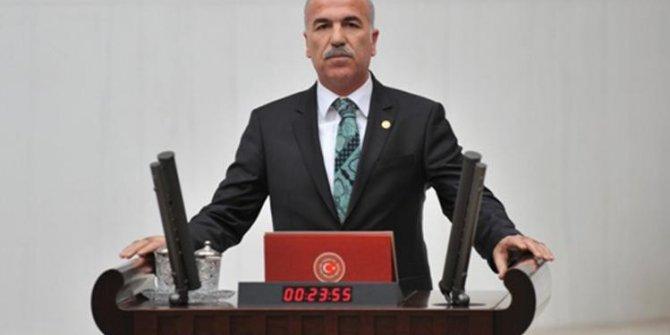 Ağrı Milletvekili Cesim Gökçe, Ağrı'da yapılacak olan 3 tünelin güzergahını açıkladı
