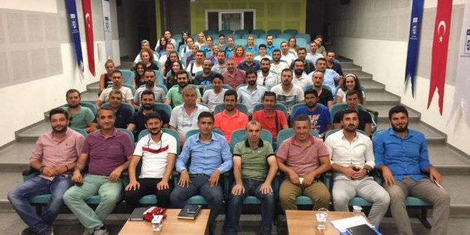 Büyükşehir Spor Okulları'nda sayı 13 bini aştı