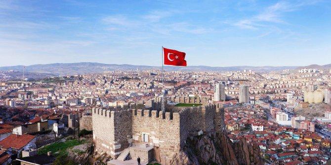 Ankara Doğumlu Ünlüler