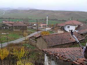 Çorum Sungurlu Dayıncak Köyü