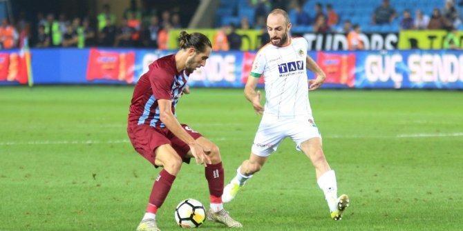 Aytemiz Alanyaspor 4-3 Trabzonspor