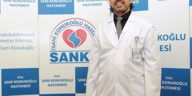 Sani Konkoğlu Hastanesi hekim kadrosunu genişletiyor
