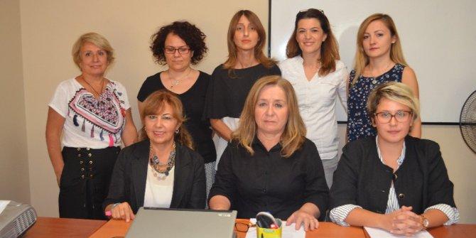 TMMOB Eskişehir 4. Kadın  Çalıştayı yapıldı