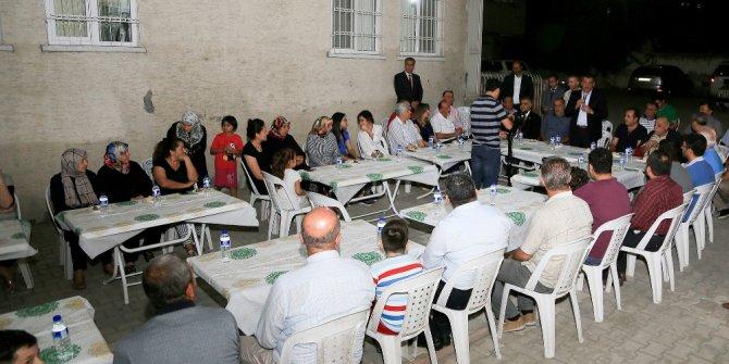 Battlgazi Belediye Başkanı Selahattin Gürkan: