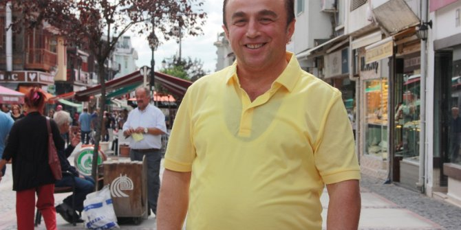 Fıs fıs İsmail'den Vatan Şaşmaz açıklaması
