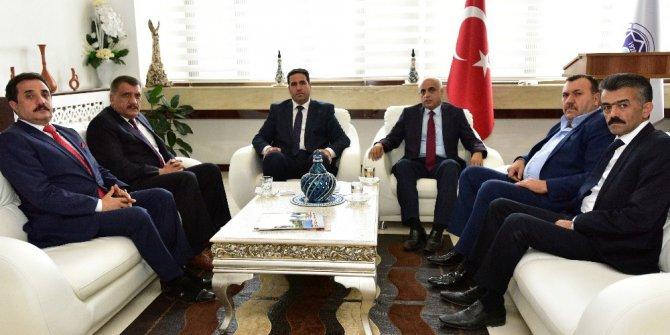 MADEF Malatya'yı İstanbullara tanıtacak