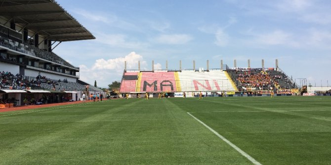 Akhisarspor, Fenerbahçe maçı bilet fiyatlarını belirledi