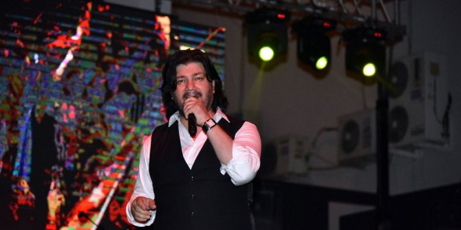 Atilla Yılmaz ve Ahmet Şafak konserine büyük ilgi