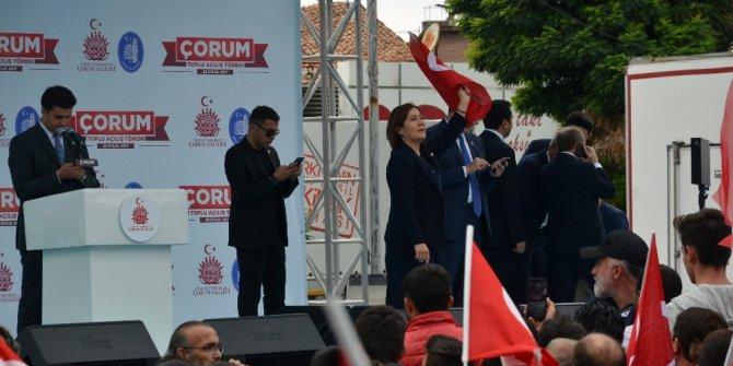 """Başbakan Yıldırım: """"Bunu yapanlar en büyük ihaneti kendi vatandaşlarına yaptılar"""""""
