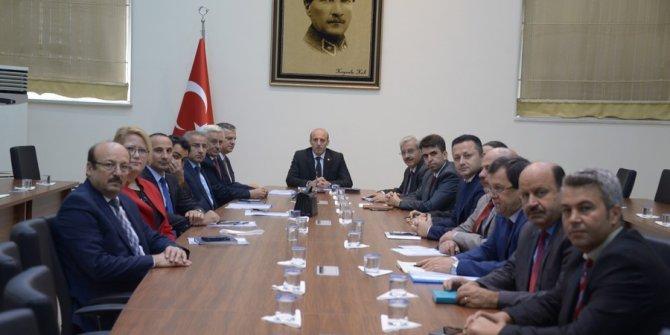 Kırklareli'nin köylerine 7,5 milyon lira altyapı yatırımı