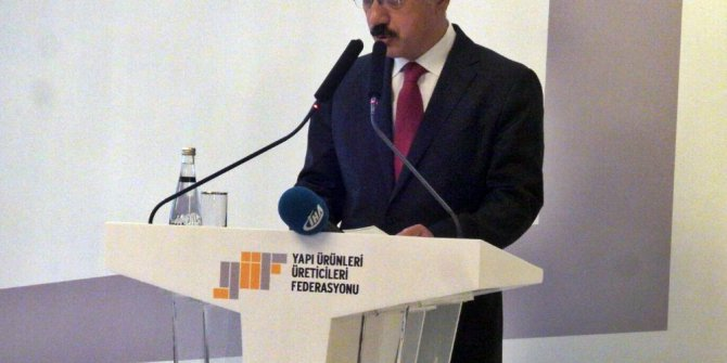 """Kalkınma Bakanı Elvan: """"Bu ülkeyi birlikte kalkındıracağız"""""""