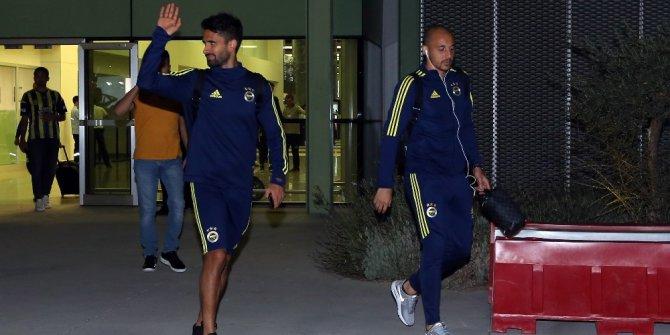 Fenerbahçe, İzmir'de