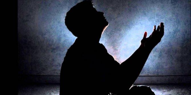 Büyük Cevşen Tahmidiye Duası