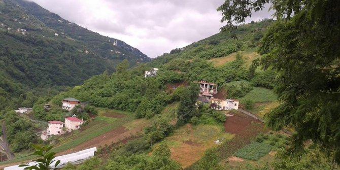 Akçaabat Meydankaya Köyü