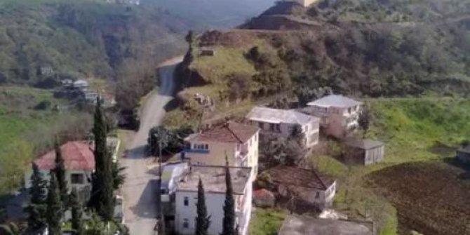 Akçaabat Özdemirci Köyü