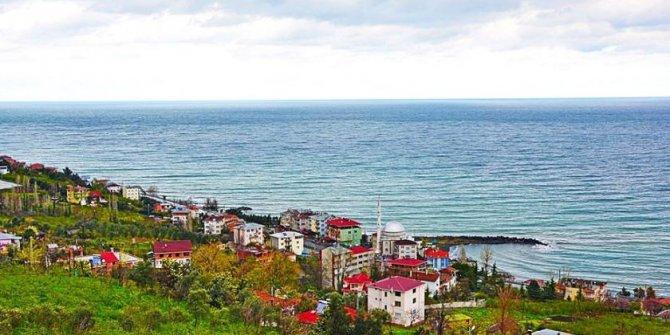 Akçaabat Salacık Köyü