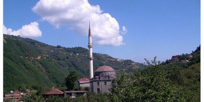 Araklı Değirmencik Köyü